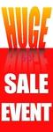Sale Banner 1 (24 x 60 Vertical)