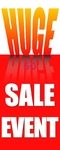 Sale Banner 1 (24 x 60 Vertical)