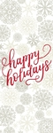 Holiday Banner 2 (24 x 60 Vertical)