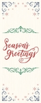 Holiday Banner 3 (24 x 60 Vertical)