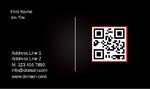 QR Card