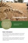 Wheat Market