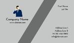 Marketing Card 16