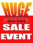 Sale Event 18 x 24