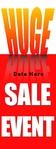 Sale Event 18 x 48
