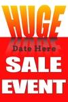 Sale Event 24 x 36