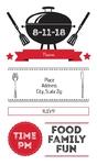 BBQ Fun Save the Date