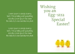 Special Easter